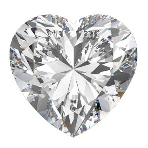Herz Schliff