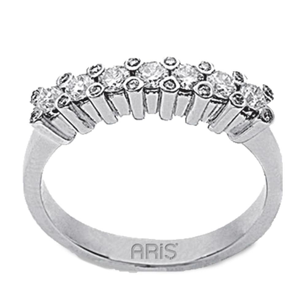 0,44 ct Diamant Ring