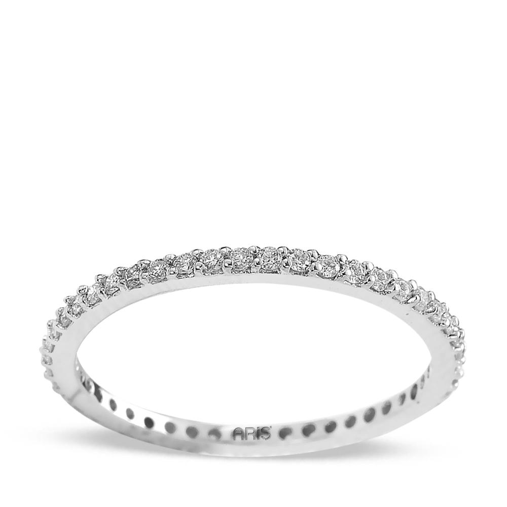 Diamant Memoire Ring