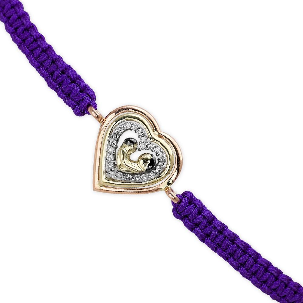 0,14 ct  Eternal Love Armband