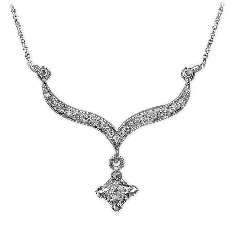 0,13 ct  Miracle Kette