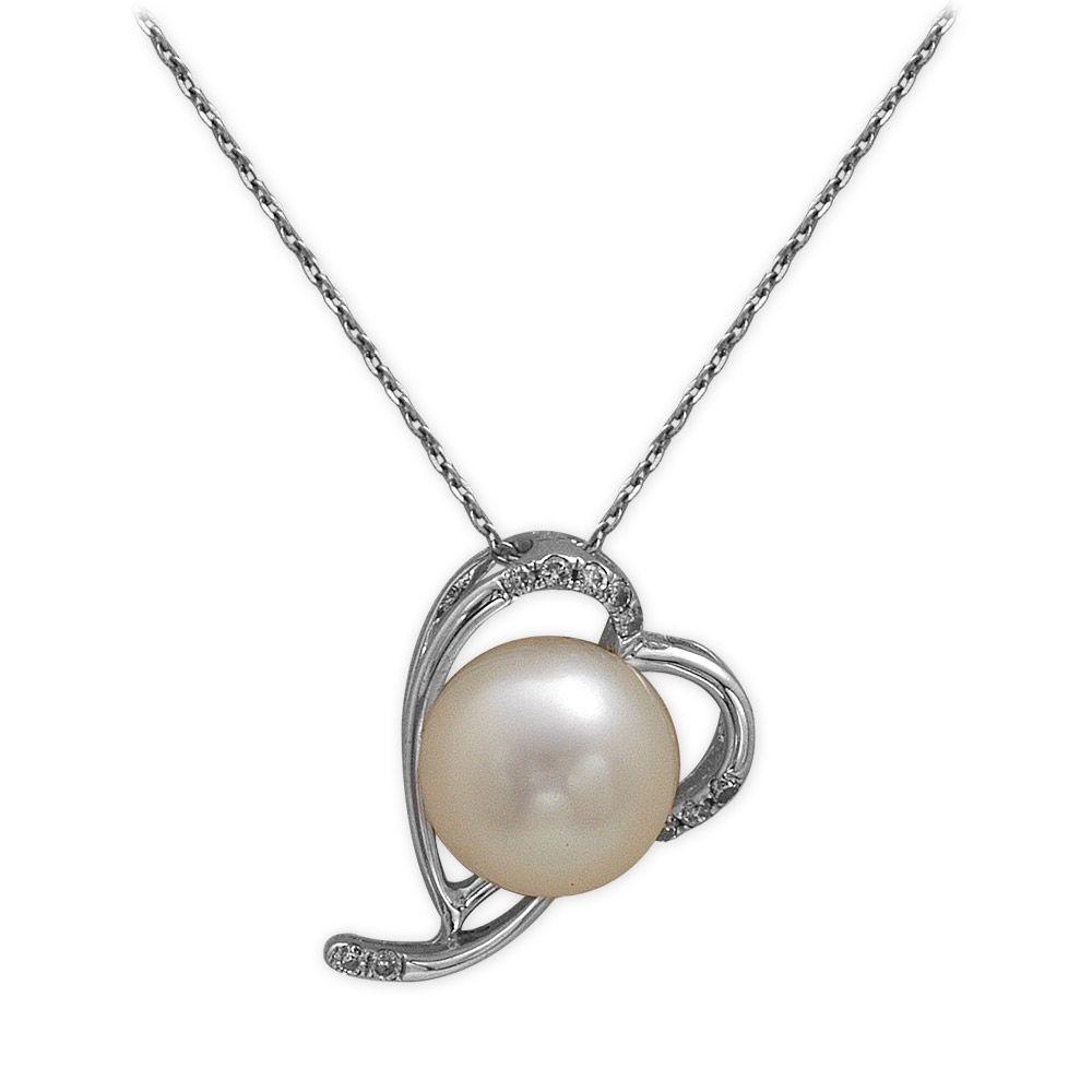 0,06 ct  Perlen Kette
