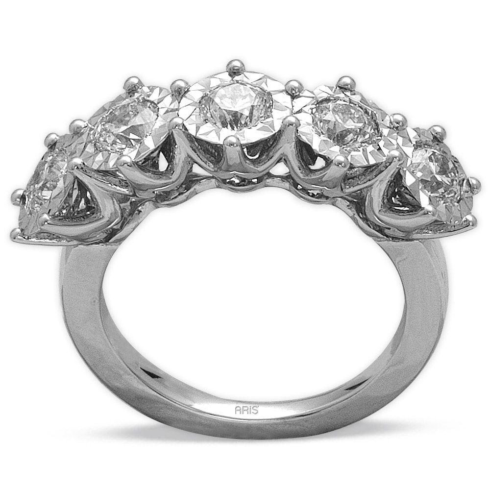 1,53 ct Diamant Ring