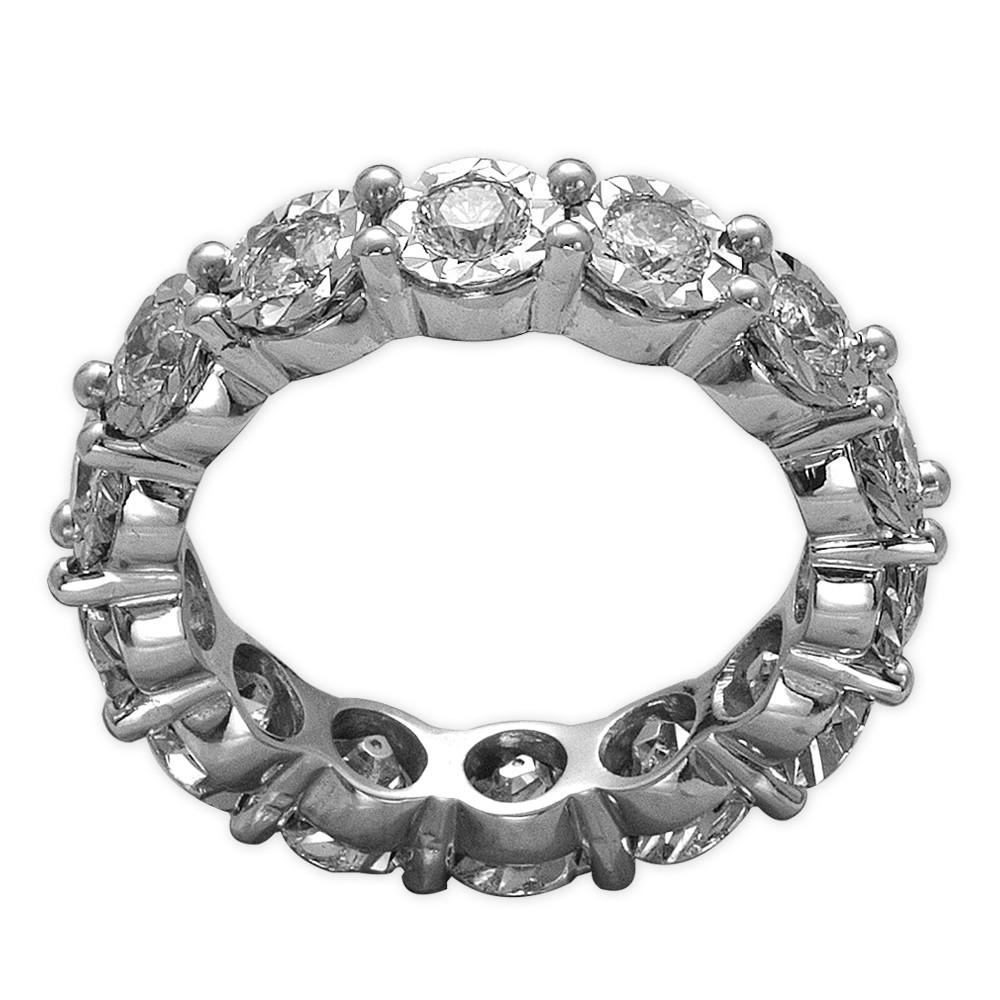 1,14 ct  Diamant Ring
