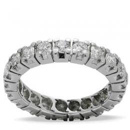1,74 ct  Diamant Ring