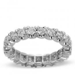 1,37 ct  Diamant Ring