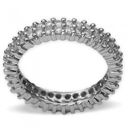 1,20 ct  Diamant Ring