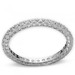 0,30 ct  Diamant Ring