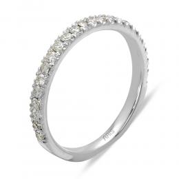 Diamant Baguette Ring