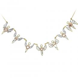 0,18 ct  Light of Angels Kette