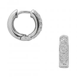 0,19 ct Diamant Ohrringe