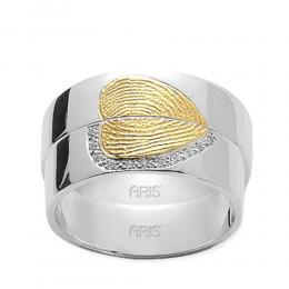 Diamant Fingerabdruck Hochzeit Ehe