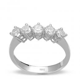 1,16 ct Diamant Ring