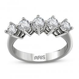 1,16 ct Diamant Ring