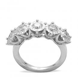 1,53 ct Diamant Ring
