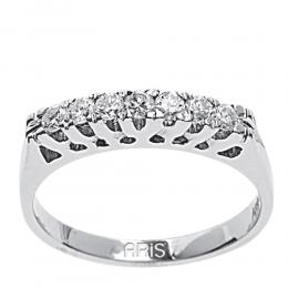 0,24 ct Diamant Ring