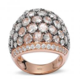 5,91 ct Diamant Ring